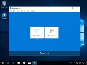 【精品软件】可以替代WinRAR的压缩软件:Bandizip