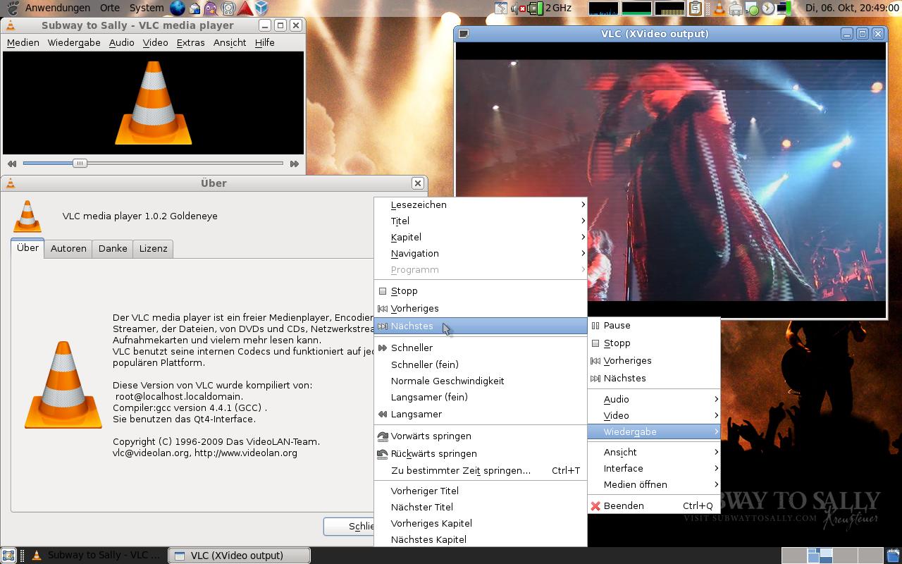 【精品软件】支持全平台最优秀的播放器VLC Media Player